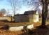 Rozbiórka zbiornika w Jasieniu